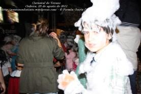 fotos del carnaval de verano 2011 - Cedeira, 05 de agosto de 2011 - fotografía por Fermín Goiriz Díaz (34)