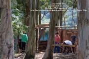 LUGNASAD 2011 - CONSTRUCCIÓN DAS CASETAS DOS CLANS - CEDEIRA 24 DE AGOSTO DE 2011 - FOTOGRAFÍA POR FERMÍN GOIRIZ DÍAZ (9)