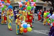 Desfile de Carnaval en Cedeira, 18 de febrero de 2012 - Carnaval Cedeira 2012 - Galicia -fotografía por Fermín Goiriz Díaz (48)