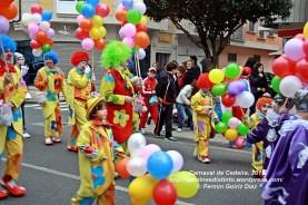 Desfile de Carnaval en Cedeira, 18 de febrero de 2012 - Carnaval Cedeira 2012 - Galicia -fotografía por Fermín Goiriz Díaz (49)