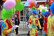 Desfile de Carnaval en Cedeira, 18 de febrero de 2012 - Carnaval Cedeira 2012 - Galicia -fotografía por Fermín Goiriz Díaz (55)