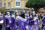 Desfile de Carnaval en Cedeira, 18 de febrero de 2012 - Carnaval Cedeira 2012 - Galicia -fotografía por Fermín Goiriz Díaz (58)