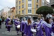 Desfile de Carnaval en Cedeira, 18 de febrero de 2012 - Carnaval Cedeira 2012 - Galicia -fotografía por Fermín Goiriz Díaz (59)