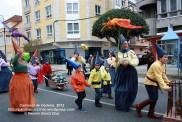 Desfile de Carnaval en Cedeira, 18 de febrero de 2012 - Carnaval Cedeira 2012 - Galicia -fotografía por Fermín Goiriz Díaz (79)