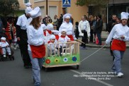 Desfile de Carnaval en Cedeira, 18 de febrero de 2012 - Carnaval Cedeira 2012 - Galicia -fotografía por Fermín Goiriz Díaz (8)