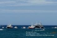 Procesión Marítima en honor de la Patrona de Cedeira - Cedeira, 16 de agosto de 2012 - fotografía por Fermín Goiriz Díaz (237)