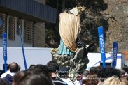 Procesión Marítima en honor de la Patrona de Cedeira - Cedeira, 16 de agosto de 2012 - fotografía por Fermín Goiriz Díaz (410)