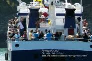 Procesión Marítima en honor de la Patrona de Cedeira - Cedeira, 16 de agosto de 2012 - fotografía por Fermín Goiriz Díaz (95)