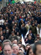 Manifestación Ferrol 24 de febrero de 2013- fotografía por Fermín Goiriz Díaz (54)