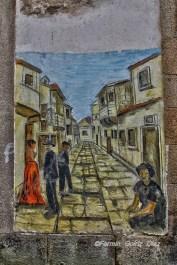 Paseo turístico po las rúas Carlos III e Fernando VI (Esteiro Ferrol) - Fotografías por Fermín Goiriz Díaz, 26-02-2012 (16)