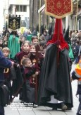 Procesión del Santo Encuentro - Viernes Santo - Ferrol, 29 de marzo de 2013 - foto por Fermín Goiriz Díaz (1)