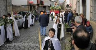 Semana Santa Ferrolana - Ferrol, 24 de marzo 2013 - Domingo de Ramos - Cofradía de Las Angustias - fotografía por Fermín Goiriz Díaz (23) (Medium)