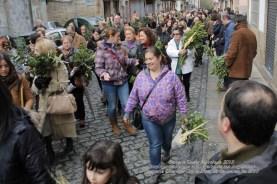 Semana Santa Ferrolana - Ferrol, 24 de marzo 2013 - Domingo de Ramos - Cofradía de Las Angustias - fotografía por Fermín Goiriz Díaz (26) (Medium)