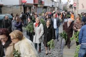 Semana Santa Ferrolana - Ferrol, 24 de marzo 2013 - Domingo de Ramos - Cofradía de Las Angustias - fotografía por Fermín Goiriz Díaz (27) (Medium)