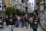 Contra la LOMCE - Huelga General en la Enseñanza Pública en Ferrol - Foto por Fermín Goiriz Díaz, 09-05-2013 (16)