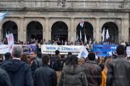Contra la LOMCE - Huelga General en la Enseñanza Pública en Ferrol - Foto por Fermín Goiriz Díaz, 09-05-2013 (17)