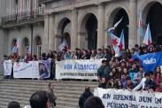 Contra la LOMCE - Huelga General en la Enseñanza Pública en Ferrol - Foto por Fermín Goiriz Díaz, 09-05-2013 (20)