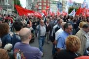 Folga Comarcal Ferrol, Huelga General Ferrol, 12 de xuño de 2013 - manifestación Ferrol, 12-06-2013 - fotografía por Fermín Goiriz Díaz(42)