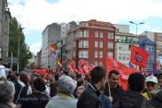 Folga Comarcal Ferrol, Huelga General Ferrol, 12 de xuño de 2013 - manifestación Ferrol, 12-06-2013 - fotografía por Fermín Goiriz Díaz(60)