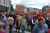 Folga Comarcal Ferrol, Huelga General Ferrol, 12 de xuño de 2013 - manifestación Ferrol, 12-06-2013 - fotografía por Fermín Goiriz Díaz(71)
