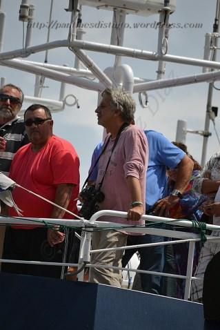 Procesión marítima en honor a la virgen del mar - Cedeira, 16-08-2013 - Fotografía por fermín Goiriz Díaz (100)