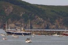 Procesión marítima en honor a la virgen del mar - Cedeira, 16-08-2013 - Fotografía por fermín Goiriz Díaz (101)