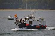 Procesión marítima en honor a la virgen del mar - Cedeira, 16-08-2013 - Fotografía por fermín Goiriz Díaz (88)