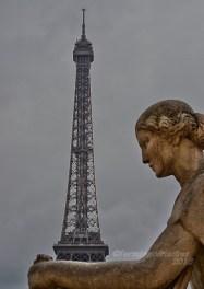 La torre Eiffel - fotografía por fermín goiriz díaz, 2013 (11)