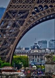 La torre Eiffel - fotografía por fermín goiriz díaz, 2013 (12)