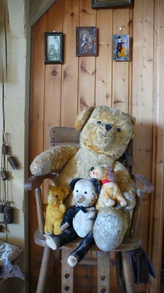 dolls studio