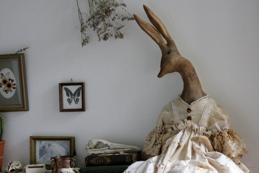 soft sculpture