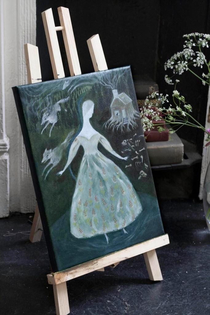 folklore art