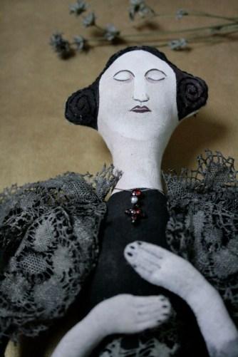 Madam Violet