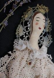saint doll