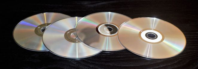 12 Incredible Uses for Peanut Butter - Fix scratches on your CDs.