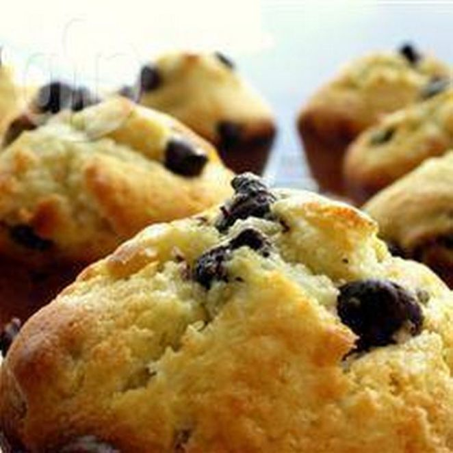 11 Moist and Delicious Muffin Recipes - Basic Muffins