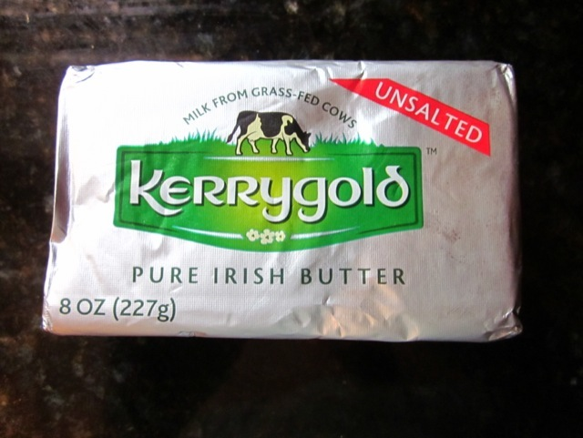 peek into my pantry, grass fed, pasteurized, Kerrygold