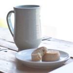 Carolina Girl Cooks Tea Cookies and Pairings