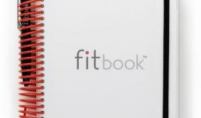 fitbook, fitness and nutrition journal