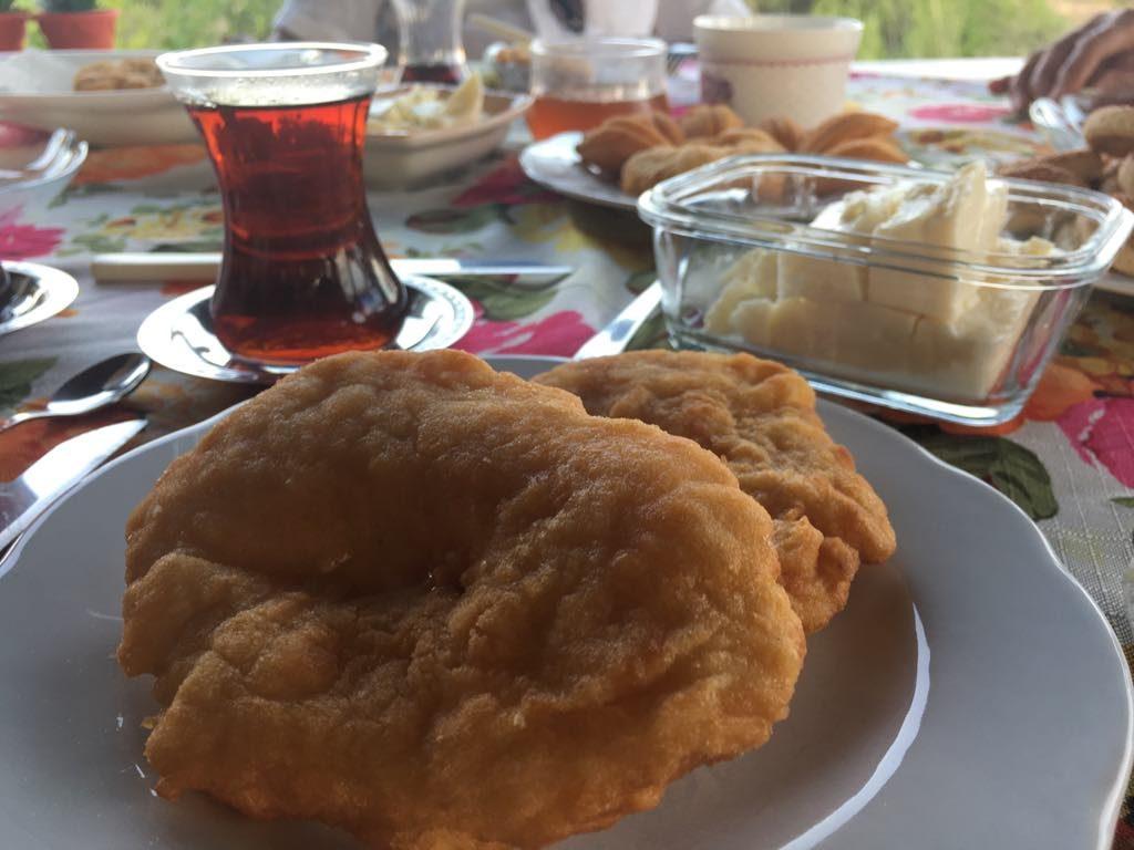 Beş Çayı