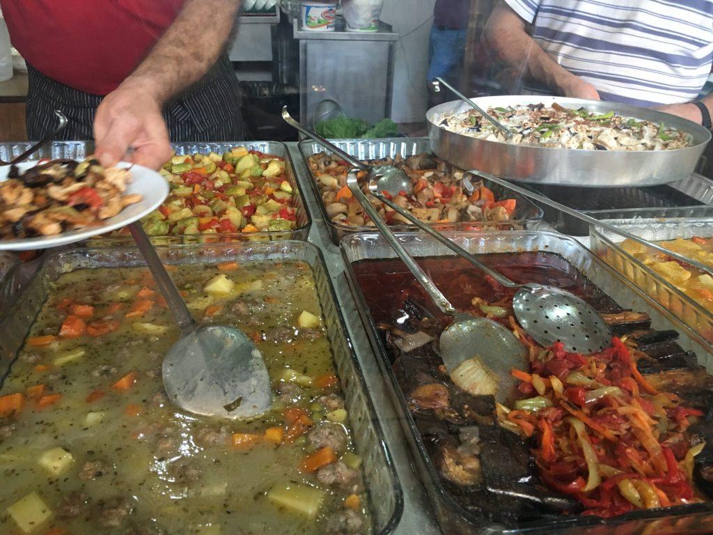 Sulu Yemek Lokanta