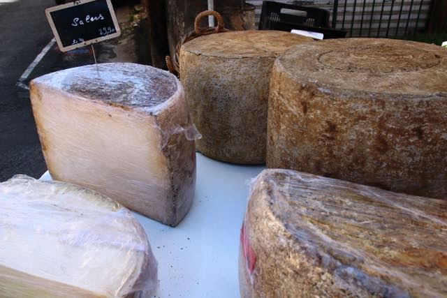 Istanbul cheese