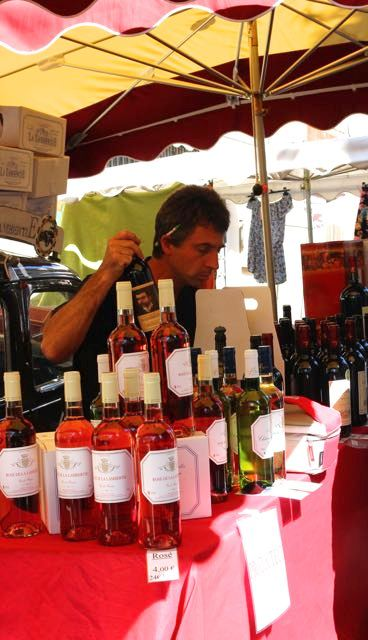 Turkish wine