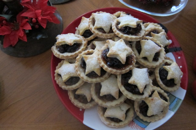 Minced Pies
