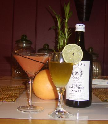 Gallbaldder Cocktail