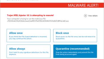 Decrypt Ransomware Data