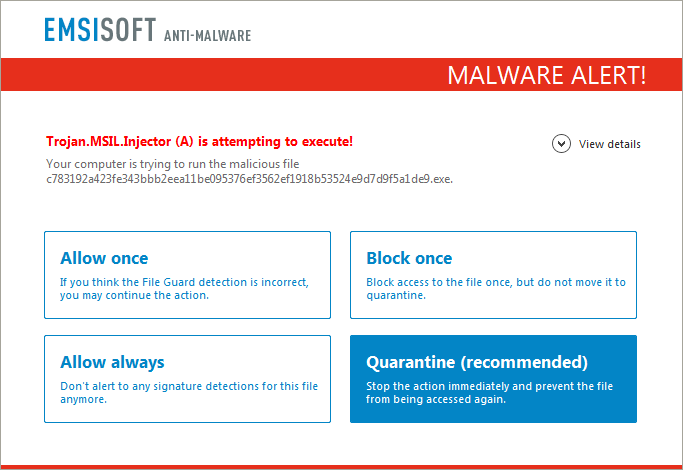 emsisoft_alert_fileguard