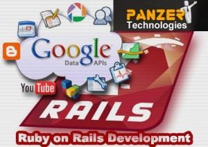 ROR application developer hyderabad india