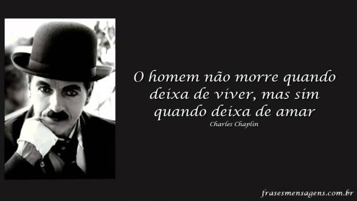 CHALES CHAPLIN