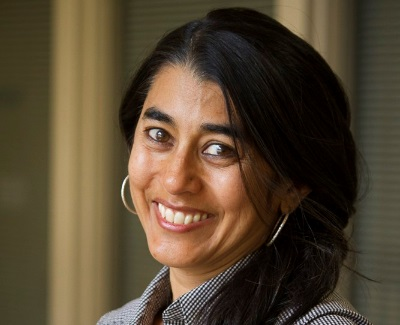 Dr. Pakhi Chaudhuri, MD, FAAP